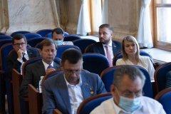 Олег Бойченко   принял участие в Общем собрании Совета молодых депутатов Краснодарского края. – Работа в округе